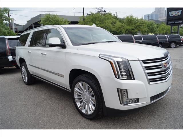 Picture of 2017 Cadillac Escalade ESV Premium Luxury
