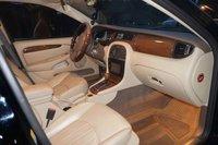 Picture of 2007 Jaguar X-TYPE Sportwagon, interior