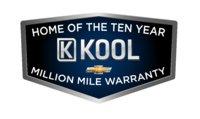 Kool Chevrolet logo