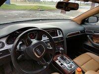 Picture of 2011 Audi A6 3.2 Premium Plus, interior