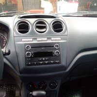 Picture of 2013 Ford Transit Connect Cargo XLT w/ side and rear glass, interior