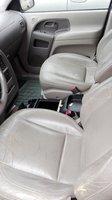 Picture of 1996 Nissan Quest 3 Dr GXE Passenger Van, interior