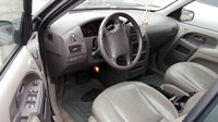 Picture of 1996 Nissan Quest 3 Dr GXE Passenger Van, interior, gallery_worthy
