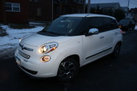 Picture of 2014 Fiat 500L Lounge, exterior
