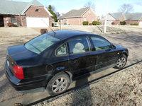 Picture of 1999 Volkswagen Passat 4 Dr GLS V6 Sedan, exterior