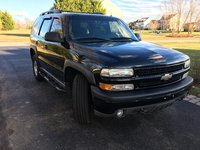 Picture of 2002 Chevrolet Tahoe LT 4WD, exterior
