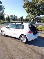 Picture of 2015 Volkswagen Golf 1.8T S 2dr, exterior