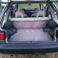 Picture of 1990 Honda Civic Wagon, interior, gallery_worthy