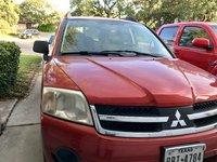 Picture of 2008 Mitsubishi Endeavor LS, exterior