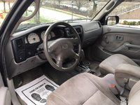 Picture of 2002 Toyota Tacoma 2 Dr STD 4WD Standard Cab LB, interior, gallery_worthy