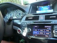 Picture of 2015 Honda Crosstour EX V6, interior