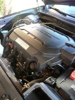 Picture of 2015 Honda Crosstour EX V6, engine