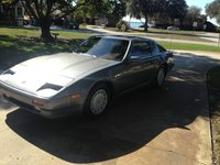 Picture of 1989 Nissan 300ZX 2 Dr GS 2+2, exterior