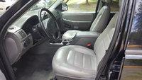 Picture of 2005 Ford Explorer XLT V6, interior