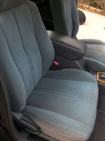 Picture of 1993 Toyota Camry LE V6 Wagon, interior, gallery_worthy
