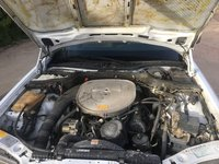 Picture of 1991 Mercedes-Benz 420-Class 4 Dr 420SEL Sedan, engine, gallery_worthy