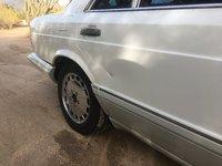 Picture of 1991 Mercedes-Benz 420-Class 4 Dr 420SEL Sedan, exterior