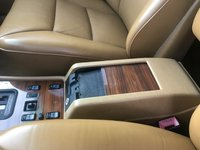 Picture of 1991 Mercedes-Benz 420-Class 4 Dr 420SEL Sedan, interior, gallery_worthy