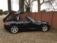 Picture of 2016 BMW Z4 sDrive28i Roadster RWD, exterior, gallery_worthy