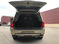 Picture of 2004 INFINITI QX56 4 Dr STD SUV, interior, gallery_worthy