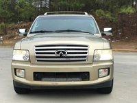 Picture of 2004 Infiniti QX56 4 Dr STD SUV, exterior
