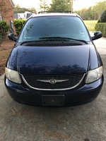 Picture of 2004 Chrysler Town & Country LX, exterior