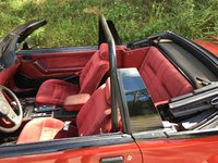 Picture of 1988 Ford Mustang GT Convertible, interior, gallery_worthy