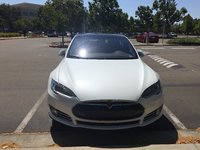 Picture of 2015 Tesla Model S 70D, exterior