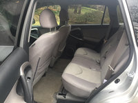 Picture of 2007 Toyota RAV4 Sport V6 AWD, interior