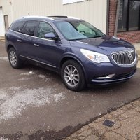 Picture of 2014 Buick Enclave Leather, exterior