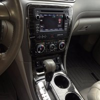 Picture of 2014 Buick Enclave Leather, interior