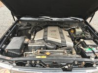 Picture of 2002 Toyota Land Cruiser 4 Dr STD 4WD SUV, engine