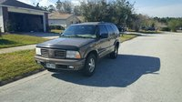 Picture of 1999 Oldsmobile Bravada 4 Dr STD AWD SUV, exterior