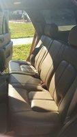 Picture of 1999 Oldsmobile Bravada 4 Dr STD AWD SUV, interior