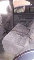 Picture of 2004 Kia Sorento LX, interior