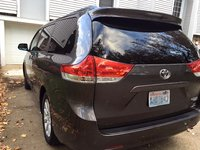 Picture of 2012 Toyota Sienna LE 7-Passenger AWD, exterior