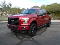 Picture of 2016 Ford F-150 XLT SuperCrew, exterior