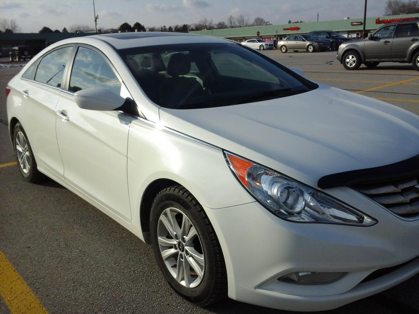 Hyundai Sonata Questions - Can I sell my car on cargurus Canada ...