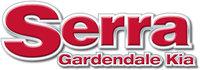 Serra Gardendale Kia logo
