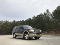Picture of 2005 Ford Expedition Eddie Bauer 4WD, exterior