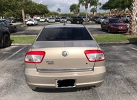Picture of 2008 Mercury Milan I4, exterior
