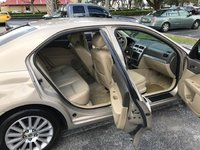 Picture of 2008 Mercury Milan I4, interior
