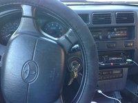 Picture of 1996 Toyota RAV4 2 Door, interior