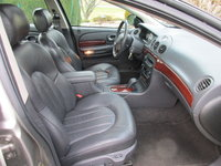 Picture of 1999 Chrysler LHS 4 Dr STD Sedan, interior