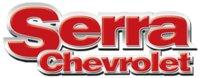 Serra Chevrolet logo