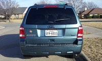Picture of 2011 Ford Escape Hybrid Limited, exterior