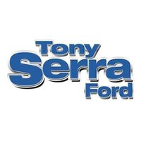 Tony Serra Ford logo