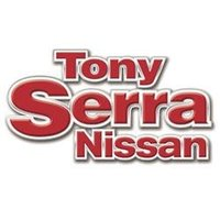 Tony Serra Nissan logo