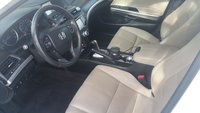 Picture of 2014 Honda Crosstour EX-L V6 AWD w/ Navi, interior