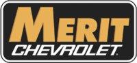 Merit Chevrolet Co. logo